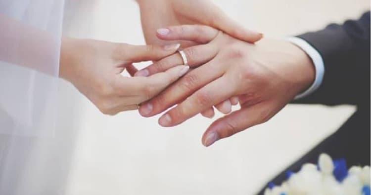 Luego del divorcio es posible casarse