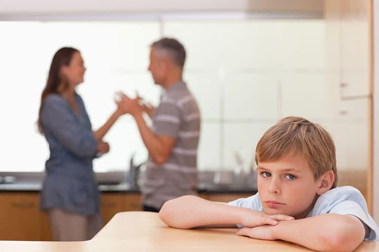 Qué pasa si el padre no quiere reconocer a su hijo