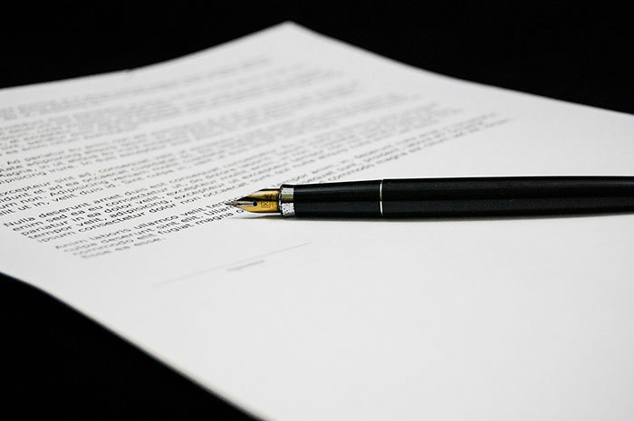 Qué documentos se necesitan para demandar el divorcio por culpa