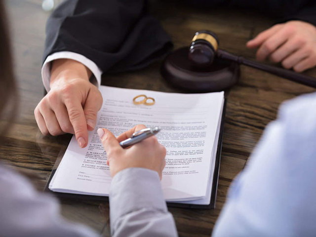 Qué es el Divorcio Unilateral
